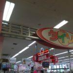 南鳩ヶ谷エリア唯一の100円ショップ、ダイソー コディイイダ南鳩ヶ谷店