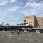 川口オートレース場、南鳩ヶ谷駅徒歩14分