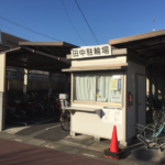 南鳩ヶ谷駅前田中駐輪場