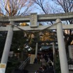 鳩ヶ谷総鎮守氷川神社(川口市初詣情報)