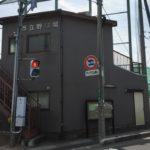 川口市前田西野球場(旧鳩ヶ谷市営球場)