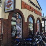 ハーレーダビッドソン セントラル川口店