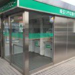 埼玉りそな銀行 川口オートレース場出張所