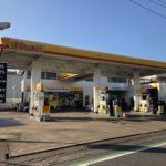Shell(昭和シェル石油)鳩ヶ谷南SS