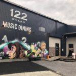 鳩ヶ谷のライブハウス、122 KYARA MUSIC DINING